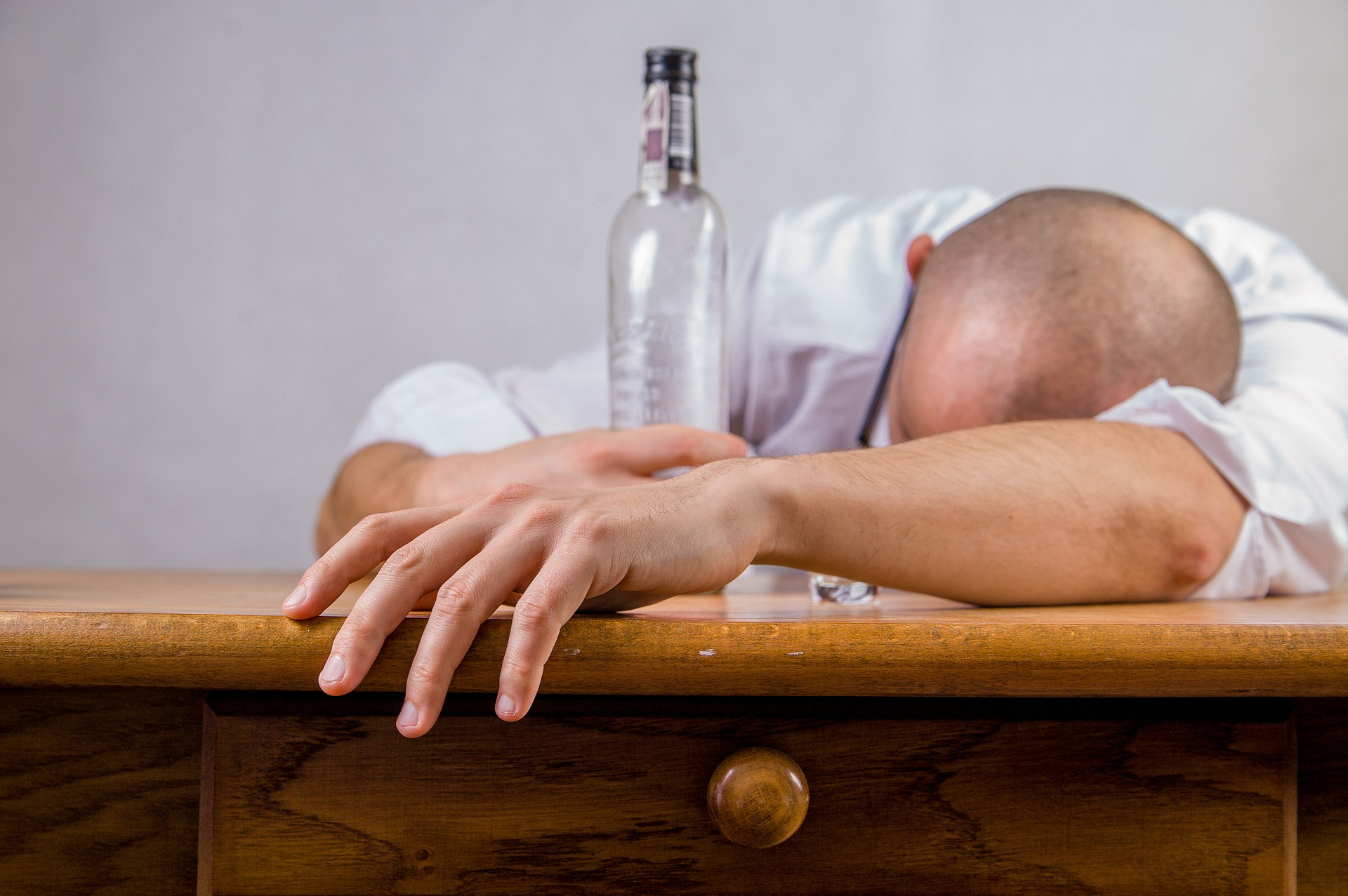 Why Haven't I Relapsed From Alcohol?